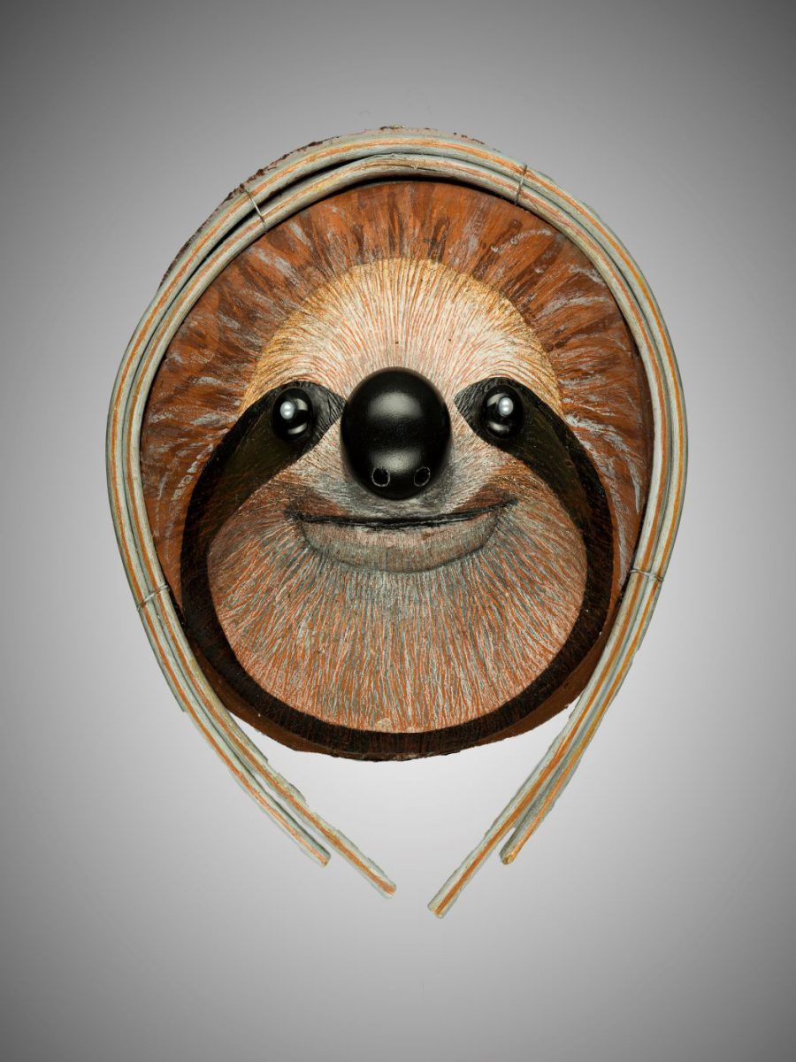 smiley-brown-round-sloth